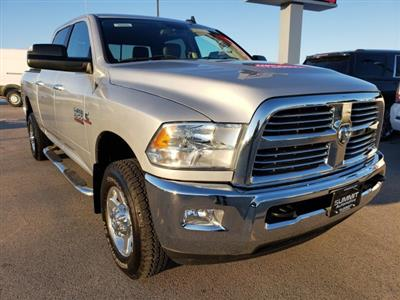 2013 Ram 2500 Crew Cab 4x4, Pickup #10450 - photo 3