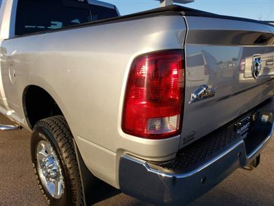2013 Ram 2500 Crew Cab 4x4, Pickup #10450 - photo 29