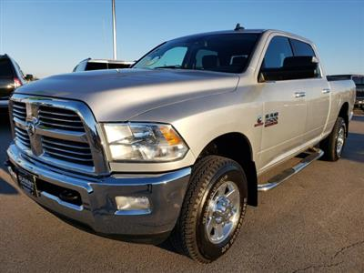 2013 Ram 2500 Crew Cab 4x4, Pickup #10450 - photo 4