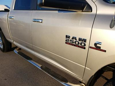 2013 Ram 2500 Crew Cab 4x4, Pickup #10450 - photo 32
