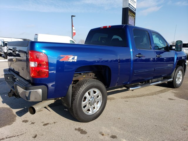 2013 Silverado 2500 Crew Cab 4x4, Pickup #10451 - photo 6