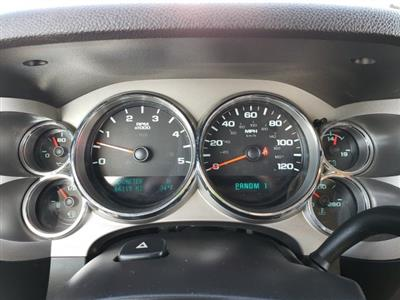 2013 Silverado 2500 Crew Cab 4x4, Pickup #10451 - photo 10