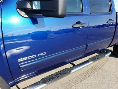 2013 Silverado 2500 Crew Cab 4x4, Pickup #10451 - photo 20