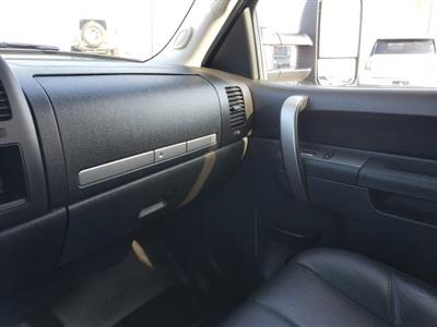2013 Silverado 2500 Crew Cab 4x4, Pickup #10451 - photo 35