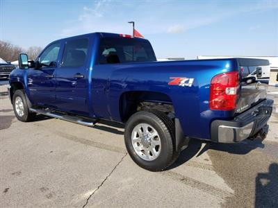 2013 Silverado 2500 Crew Cab 4x4, Pickup #10451 - photo 5