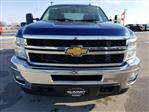 2013 Silverado 2500 Crew Cab 4x4, Pickup #10451 - photo 18