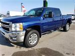 2013 Silverado 2500 Crew Cab 4x4, Pickup #10451 - photo 3