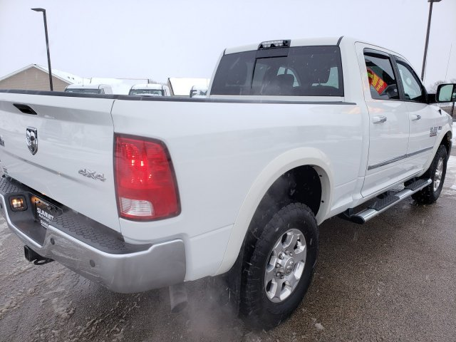 2017 Ram 2500 Crew Cab 4x4, Pickup #10467 - photo 5
