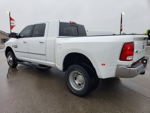 2016 Ram 3500 Mega Cab DRW 4x4, Pickup #10469 - photo 5