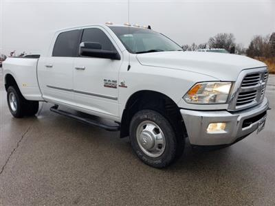 2016 Ram 3500 Mega Cab DRW 4x4, Pickup #10469 - photo 2