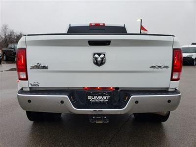 2016 Ram 3500 Mega Cab DRW 4x4, Pickup #10469 - photo 29