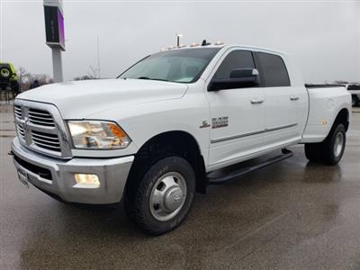2016 Ram 3500 Mega Cab DRW 4x4, Pickup #10469 - photo 3