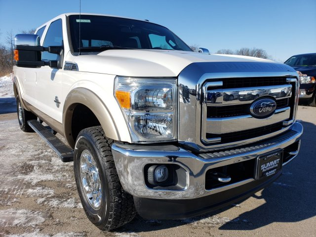 2013 F-250 Crew Cab 4x4, Pickup #10470 - photo 2