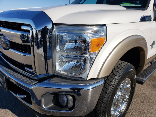 2013 F-250 Crew Cab 4x4, Pickup #10470 - photo 28