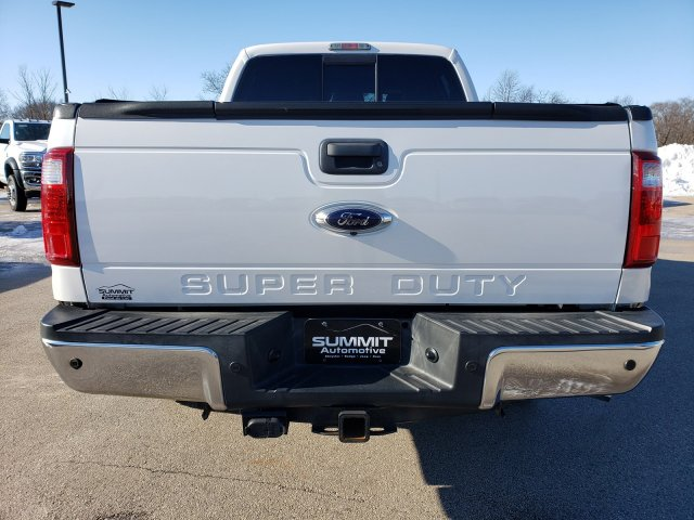 2013 F-250 Crew Cab 4x4, Pickup #10470 - photo 31