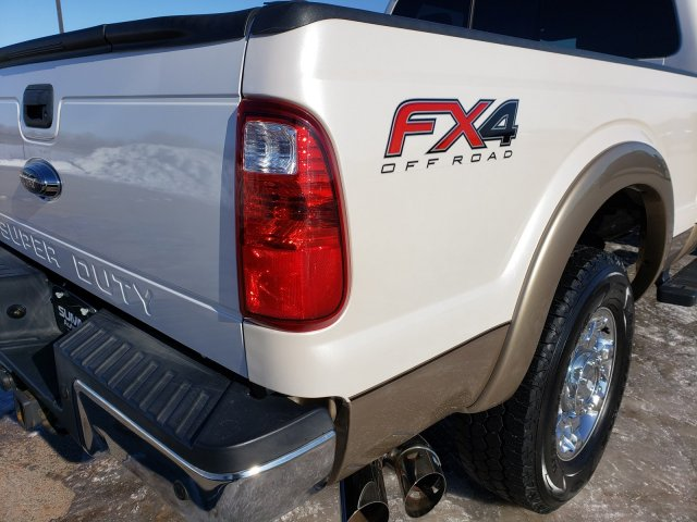 2013 F-250 Crew Cab 4x4, Pickup #10470 - photo 32