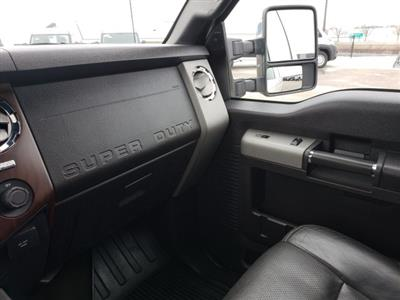 2013 F-250 Crew Cab 4x4, Pickup #10470 - photo 17