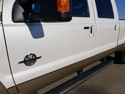 2013 F-250 Crew Cab 4x4, Pickup #10470 - photo 29