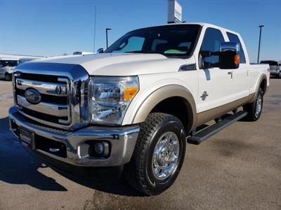 2013 F-250 Crew Cab 4x4, Pickup #10470 - photo 3