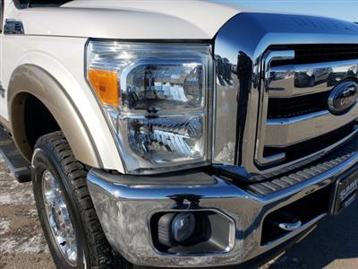 2013 F-250 Crew Cab 4x4, Pickup #10470 - photo 34