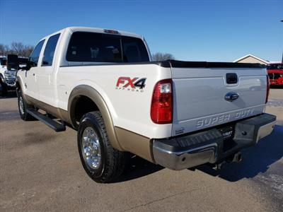 2013 F-250 Crew Cab 4x4, Pickup #10470 - photo 5