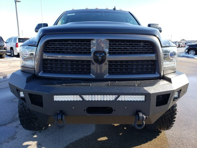 2017 Ram 2500 Crew Cab 4x4, Pickup #10473 - photo 24