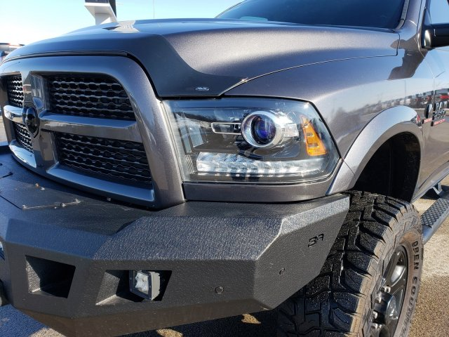 2017 Ram 2500 Crew Cab 4x4, Pickup #10473 - photo 25