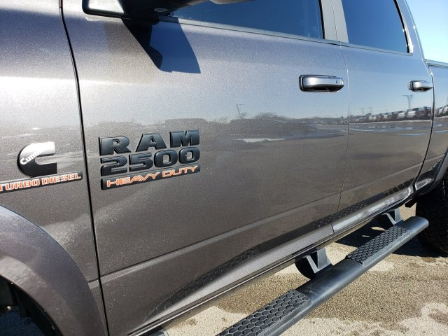 2017 Ram 2500 Crew Cab 4x4, Pickup #10473 - photo 26