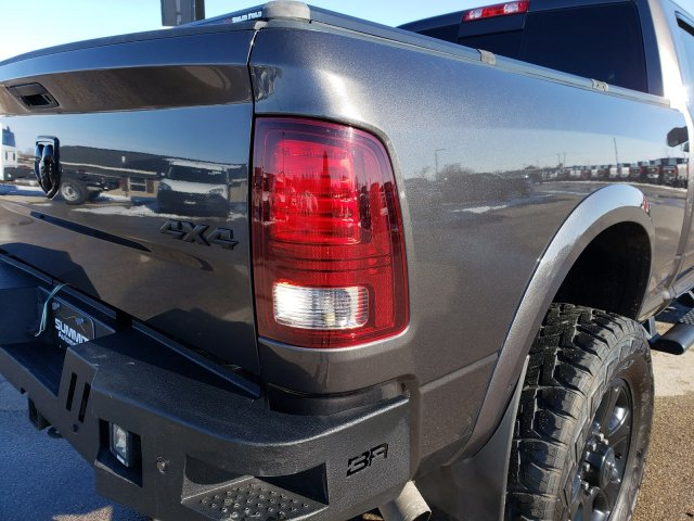 2017 Ram 2500 Crew Cab 4x4, Pickup #10473 - photo 29