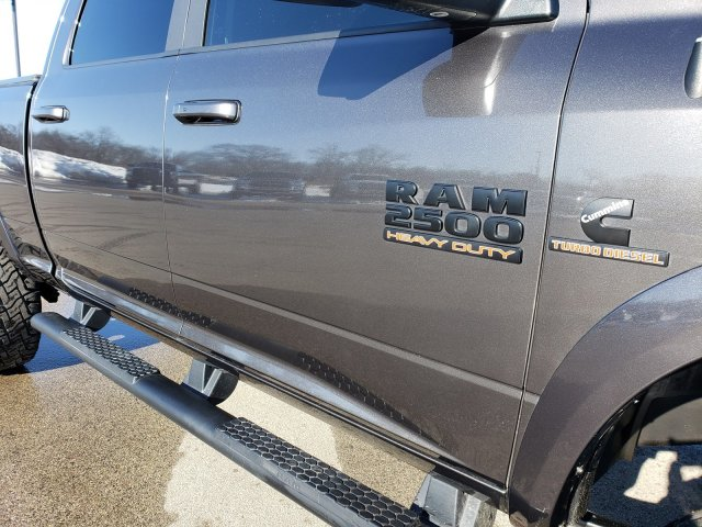 2017 Ram 2500 Crew Cab 4x4, Pickup #10473 - photo 30