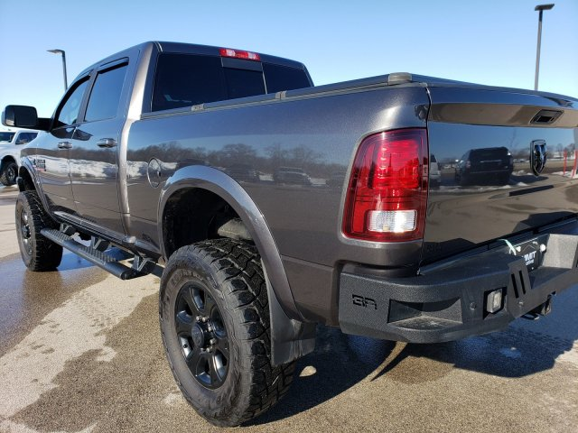 2017 Ram 2500 Crew Cab 4x4, Pickup #10473 - photo 2