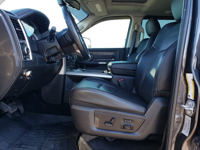 2017 Ram 2500 Crew Cab 4x4, Pickup #10473 - photo 8