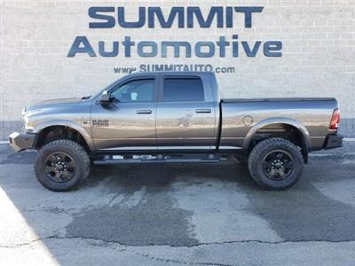 2017 Ram 2500 Crew Cab 4x4, Pickup #10473 - photo 1