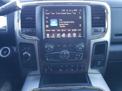 2017 Ram 2500 Crew Cab 4x4, Pickup #10473 - photo 12
