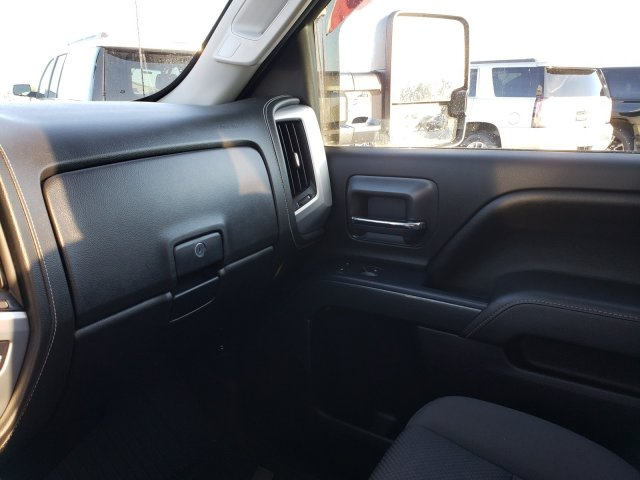 2017 Sierra 2500 Crew Cab 4x4, Pickup #10477 - photo 16