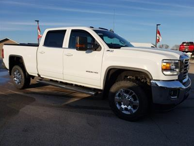 2017 Sierra 2500 Crew Cab 4x4, Pickup #10477 - photo 2