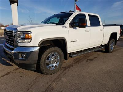 2017 Sierra 2500 Crew Cab 4x4, Pickup #10477 - photo 3