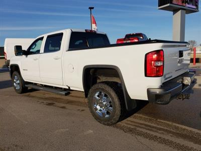 2017 Sierra 2500 Crew Cab 4x4, Pickup #10477 - photo 5