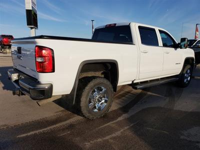 2017 Sierra 2500 Crew Cab 4x4, Pickup #10477 - photo 6