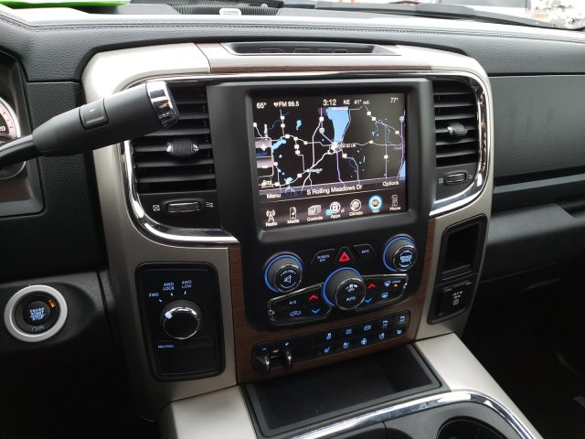 2017 Ram 2500 Mega Cab 4x4, Pickup #10485 - photo 11