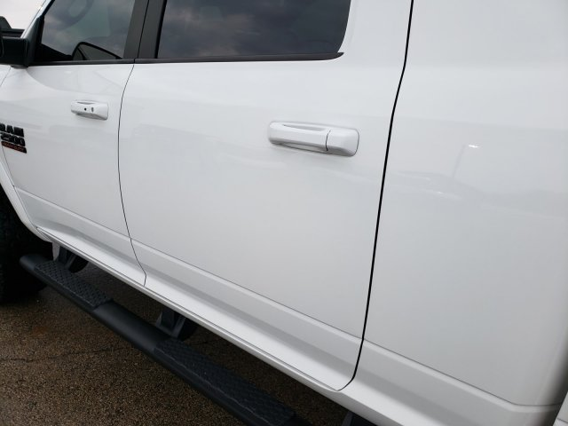 2017 Ram 2500 Mega Cab 4x4, Pickup #10485 - photo 31