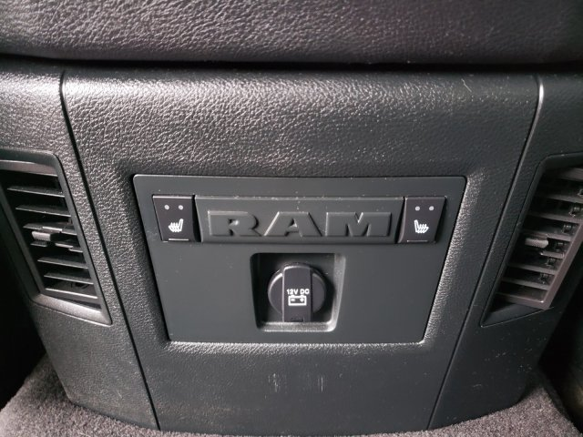 2017 Ram 2500 Mega Cab 4x4, Pickup #10485 - photo 38