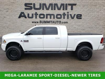 2017 Ram 2500 Mega Cab 4x4, Pickup #10485 - photo 1