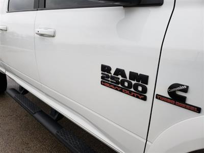 2017 Ram 2500 Mega Cab 4x4, Pickup #10485 - photo 24