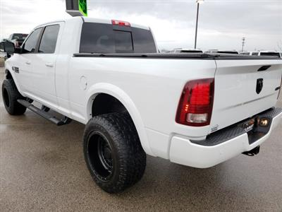 2017 Ram 2500 Mega Cab 4x4, Pickup #10485 - photo 2