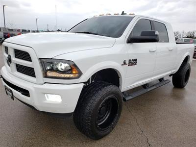 2017 Ram 2500 Mega Cab 4x4, Pickup #10485 - photo 7