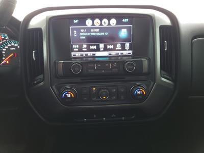 2018 Silverado 2500 Crew Cab 4x4, Pickup #10497 - photo 11