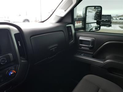 2018 Silverado 2500 Crew Cab 4x4, Pickup #10497 - photo 15