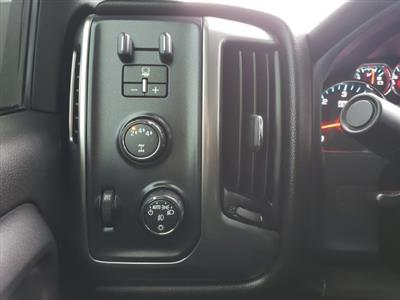 2018 Silverado 2500 Crew Cab 4x4, Pickup #10497 - photo 18