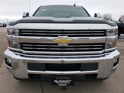 2018 Silverado 2500 Crew Cab 4x4, Pickup #10497 - photo 23